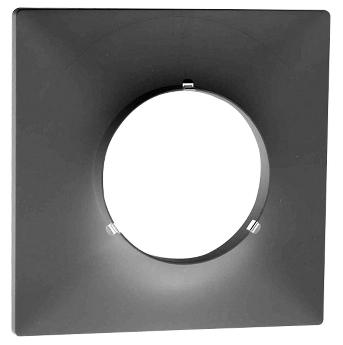Hart Amp Cooley Rezzin Light Commercial Square To Round For