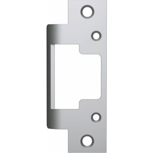 HES 801-630 Faceplate for 8000/8300 Series, Satin Stainless Steel