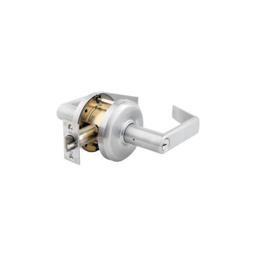 Stanley QCL240E626-S4 Privacy Lever Asa 2-3/4 G2
