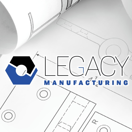 Legacy 5071CA Adjustable Sealing System, Clear Anodized Aluminum