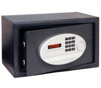 LockState LS-19EPL Small Hotel Safe