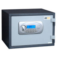 LockState LS-30D Electronic 1-Hour Fireproof Safe