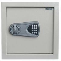 LockState LS-WS1415 Small Electronic Wall Safe