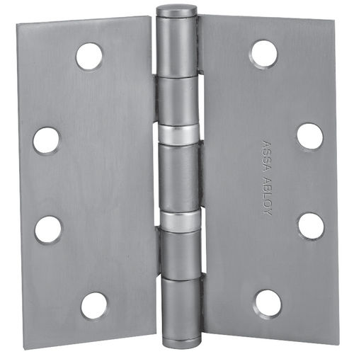 McKinney TA2314-QC10 Electric Hinges 4-1/2