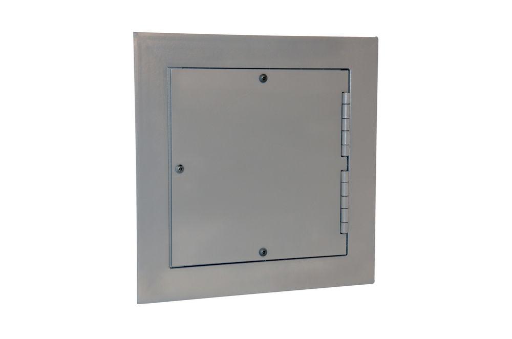 Milcor 3211 130 9 Security Painted Steel Access Doors