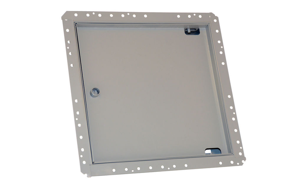 Milcor Access Doors : Milcor cam latch style dwr painted steel