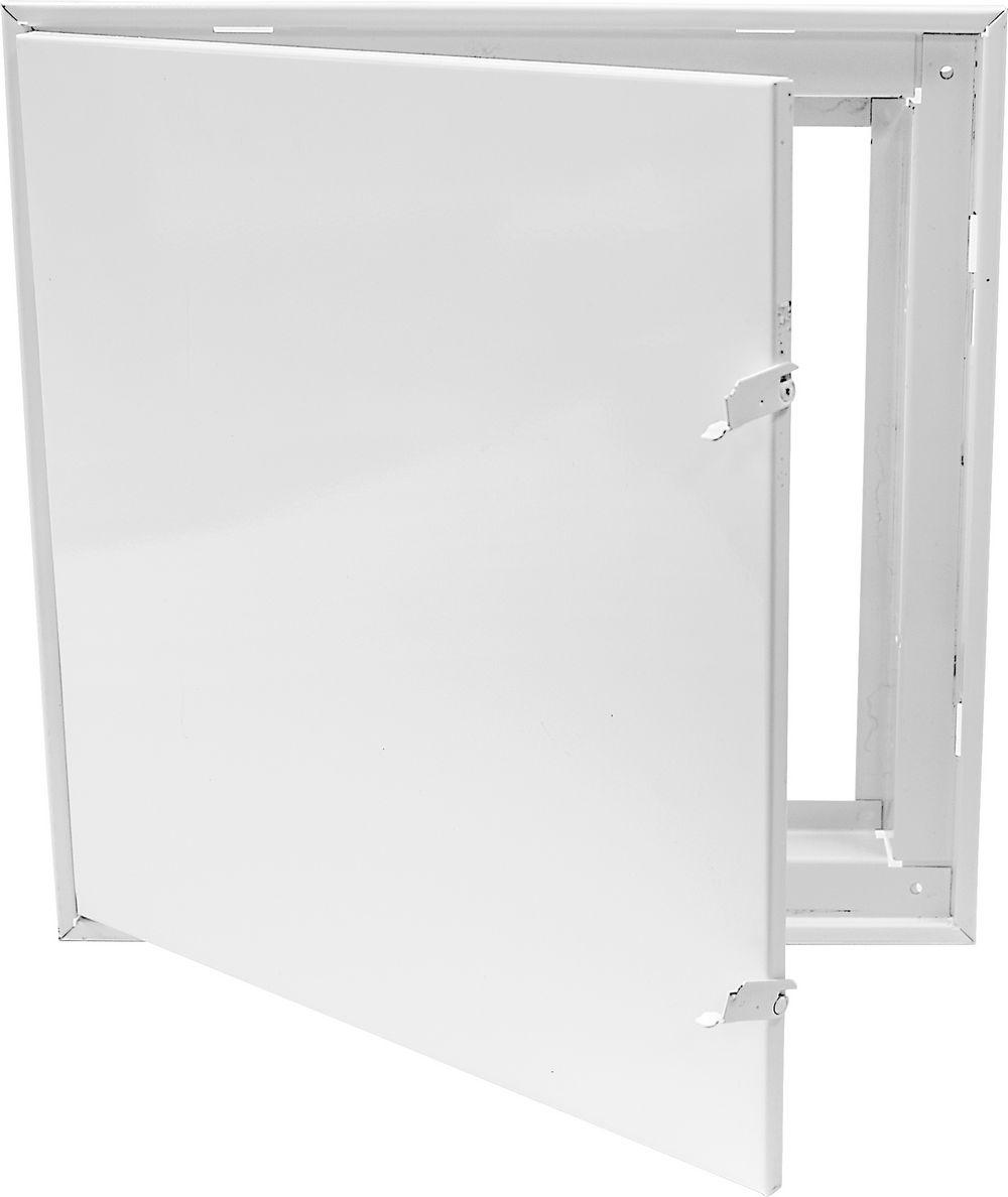 Milcor Access Doors : Milcor cam latch style e gauge door