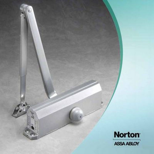 Norton RP75-4010 Adapter Plate for Regular Arm and Parallel Arm Applications