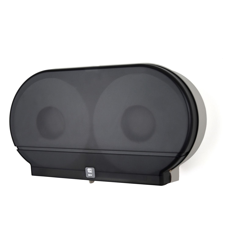 Palmer Fixture Rd0027 01 Twin Bath Tissue Dispenser 9