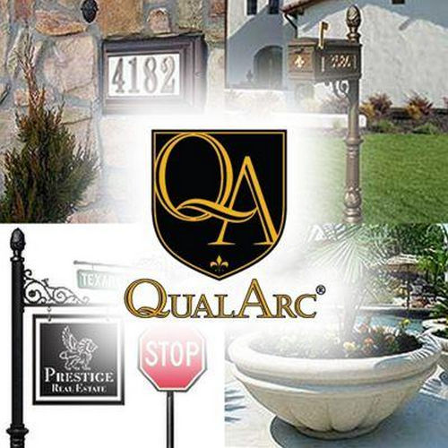 QualArc SGFC-12X6 Sign Face 12