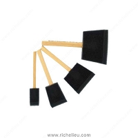 Richelieu 4018254 Polyfoam Brush
