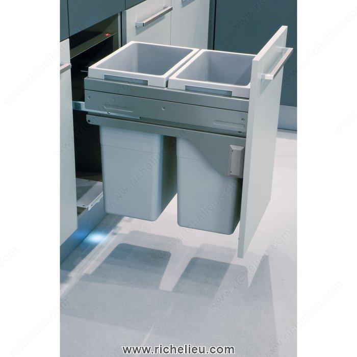 Richelieu 361950100 E Cargo Recycling Centers