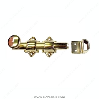 Richelieu 054B3 Dutch Door Bolt Heavy-Duty