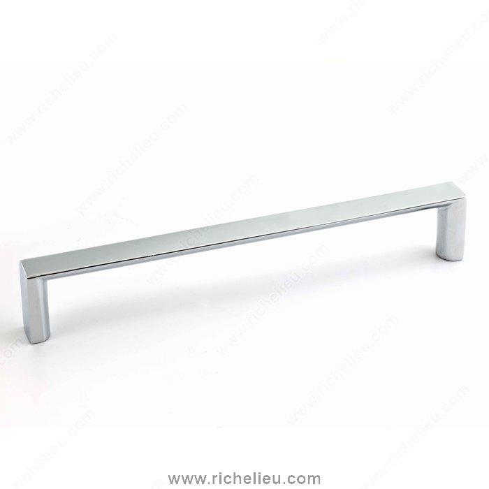 Richelieu Bp56325160140 Contemporary Metal Pull