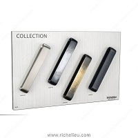 Richelieu 94913B Inspiration Collection Board