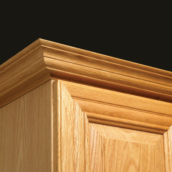 crown molding on cabinets richelieu k15001025 cabinet crown molding builderssale 14253