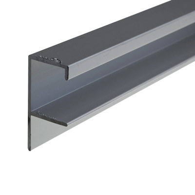 Richelieu Mrb1500svc Velo Drawer Pull 12 Aluminum