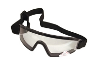 Richelieu 916851 CatEyes Anti-Fog Safety Goggles