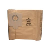 Richelieu D030235 Vacuum Bag for Dust extractor