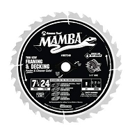 Richelieu ATMD7240 Framing and Decking Saw Blade