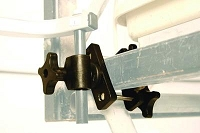 Richelieu 918838 Saw Hood Tile Clamp