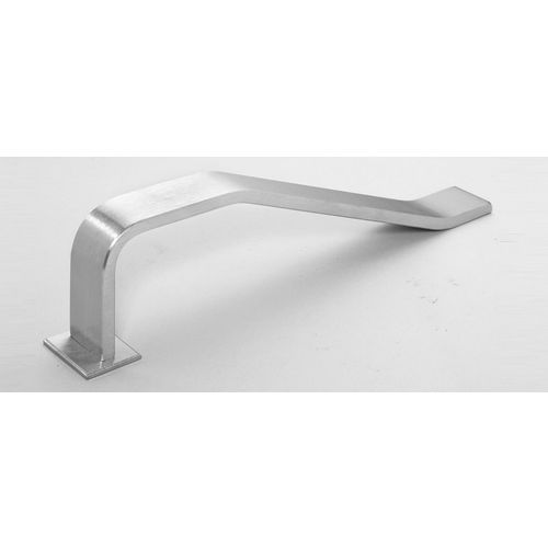 Rockwood R112LPB Trim Protector Bar - Lever Handle