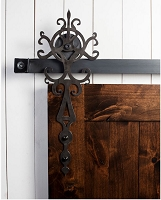 Rustica Royal Barn Door Hardware