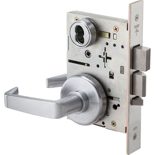 BEST 45HW7DEL15H626 Best Electric Mortise Lock