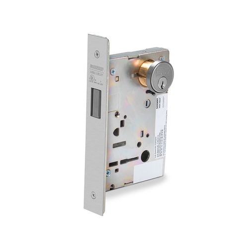 Sargent 8270-24V 10B Electric Mortise Lock