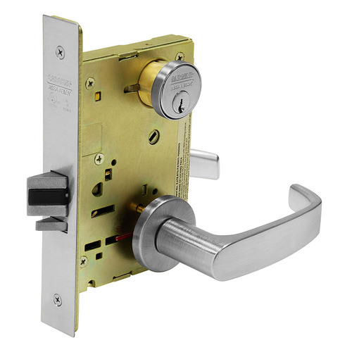 Sargent 70RX-8271-24V LNL 26D Electric Mortise Lock