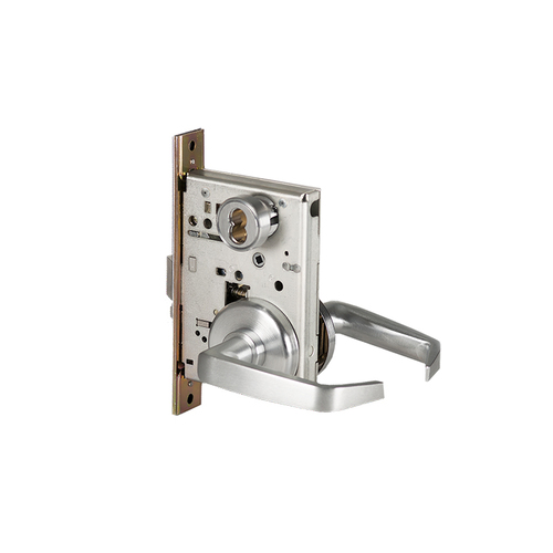 BEST 45H7D15H630 Best Mortise Lock