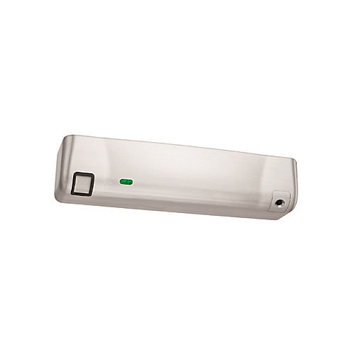 DPS Securitron M68DS 1200LB Magnalock with Door Position Switch and Senstat