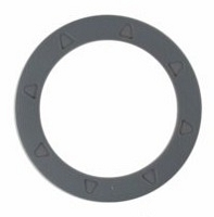 Tomlinson-Modular 1904359 3 Replacement Gasket for CSF1004 Cup Dispenser