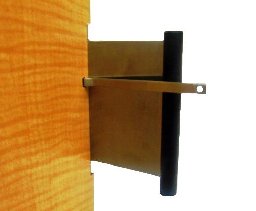 Trimco 1069fp Sliding Door Pull Custom Finish