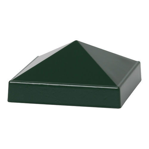 Whitehall 15942 Superior Mailbox Cap, Green