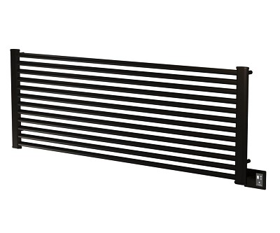 "Amba Products S-5721 Towel Warmer 56-3/4"", Oil Rubbed Bronze"