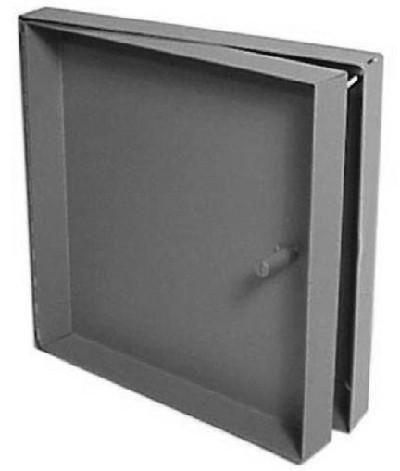 Elmdor cfr18x18 ceiling fire resistant access doors cfr for 18 x 18 access door