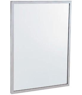 Gamco C Channel Frame Mirror 18 Quot X 30 Quot Builderssale Com